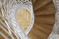 Poincare-Paris-lépcsőház