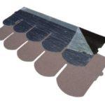 Masterplast TORONTO bitumenes zsindely