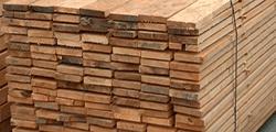 Deszka – Építőipari fűrészáru