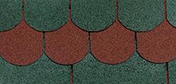 Tetőfóliák, zsindelyek