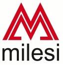 Milesi logo